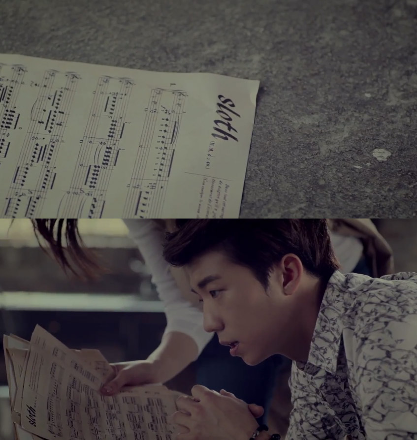 Photo: Comeback When You Hear This Song mv