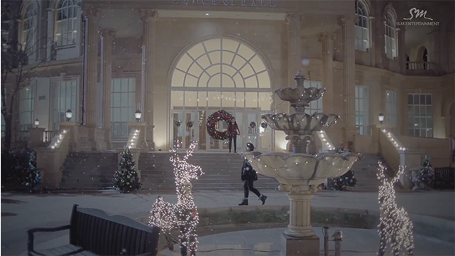 Photo: Miracles In December mv