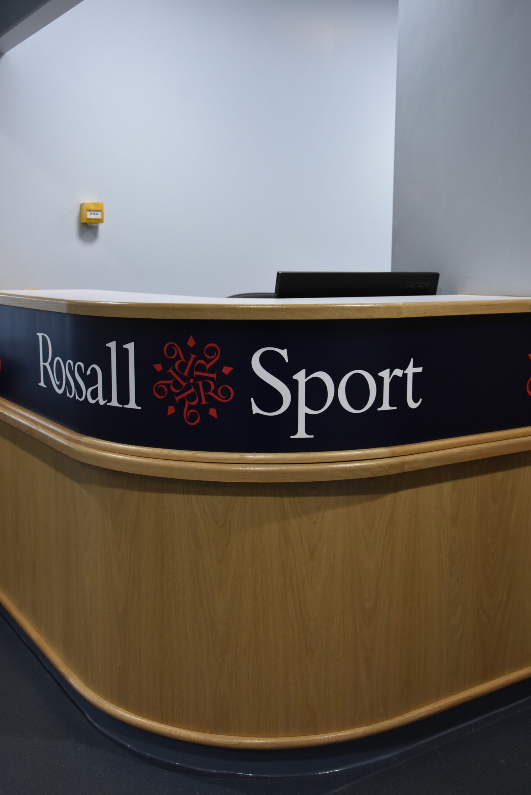 Sports Desk